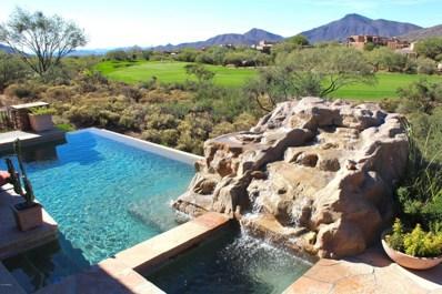 11212 E Mesquite Drive, Scottsdale, AZ 85262 - MLS#: 5501460