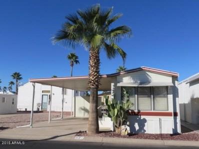 3710 S Goldfield Road Unit 322, Apache Junction, AZ 85119 - MLS#: 5502573