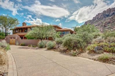 11387 E Yearling Drive, Scottsdale, AZ 85255 - MLS#: 5504701