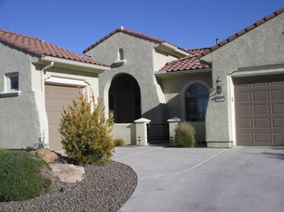 20655 N 273RD Avenue, Buckeye, AZ 85396 - MLS#: 5507207