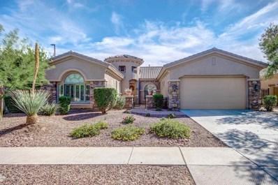 4319 E Blue Sage Court, Gilbert, AZ 85297 - MLS#: 5509570