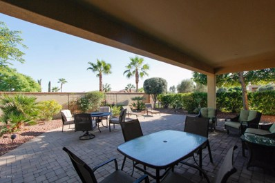 23031 N Padaro Court, Sun City West, AZ 85375 - MLS#: 5518645