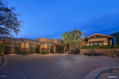 9290 E Thompson Peak Parkway UNIT 432, Scottsdale, AZ 85255 - MLS#: 5519450