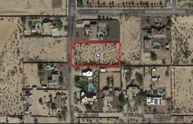 N Happy Valley & 72nd Ave Street, Peoria, AZ 85383 - MLS#: 5521207
