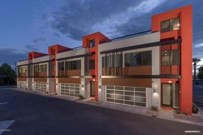 2740 E Roma Avenue, Phoenix, AZ 85016 - MLS#: 5529835