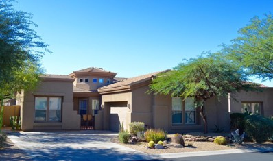 7393 E Russet Sky Drive, Scottsdale, AZ 85266 - MLS#: 5533427