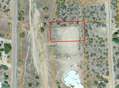 18241 S Country Club Drive, Peeples Valley, AZ 86332 - MLS#: 5537340