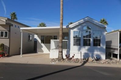 3710 S Goldfield Road Unit 870, Apache Junction, AZ 85119 - MLS#: 5544433