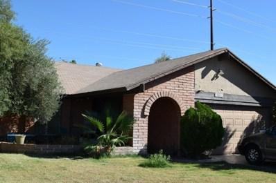 5207 N 71St Drive, Glendale, AZ 85303 - MLS#: 5544888