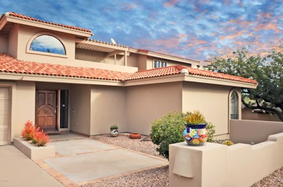 17036 E Nicklaus Drive, Fountain Hills, AZ 85268 - #: 5546971