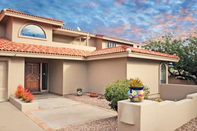 17036 E Nicklaus Drive, Fountain Hills, AZ 85268 - #: 5546971