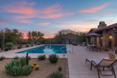 36919 N Mirabel Club Drive, Scottsdale, AZ 85262 - MLS#: 5547602