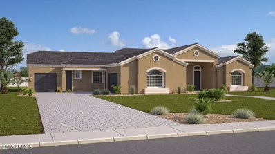 2256 E Brooks Farm Road, Gilbert, AZ 85298 - MLS#: 5551489