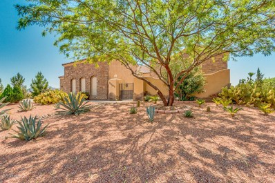 28604 N 144TH Street, Scottsdale, AZ 85262 - MLS#: 5553257