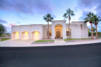 13220 S 34TH Way, Phoenix, AZ 85044 - MLS#: 5554165