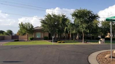 2450 E Vaughn Avenue, Gilbert, AZ 85234 - #: 5555771
