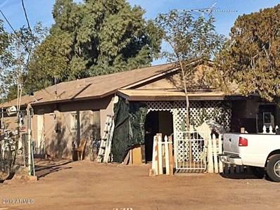216 N Myers Boulevard, Eloy, AZ 85131 - MLS#: 5556494