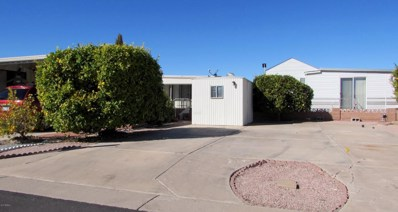 7750 E Broadway Road, Mesa, AZ 85208 - MLS#: 5557315