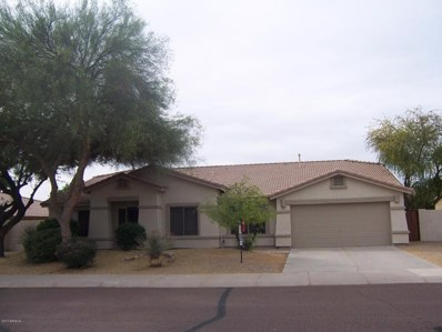 17604 W Copper Ridge Drive, Goodyear, AZ 85338 - MLS#: 5560666