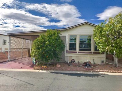 7750 E Broadway Road Unit 210, Mesa, AZ 85208 - MLS#: 5561230