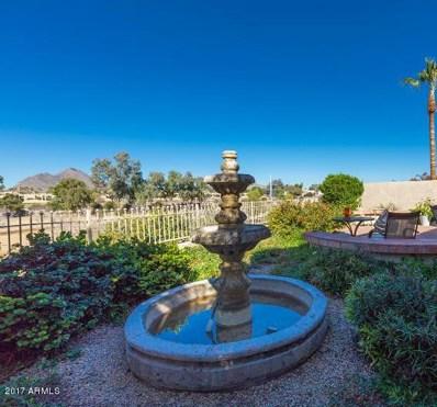 8100 E Camelback Road Unit 48, Scottsdale, AZ 85251 - MLS#: 5564746