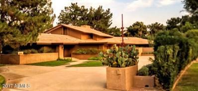 86 Biltmore Estate, Phoenix, AZ 85016 - MLS#: 5570933