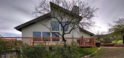 3700 E Castle Hot Springs Road, Morristown, AZ 85342 - MLS#: 5571258