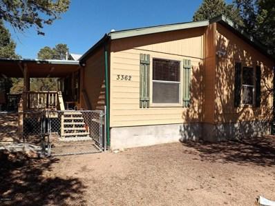 3362 Little Pine Drive, Overgaard, AZ 85933 - #: 5574481