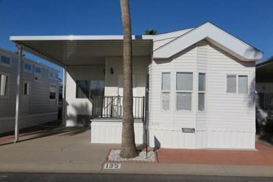 3710 S Goldfield Road Unit 135, Apache Junction, AZ 85119 - MLS#: 5577564
