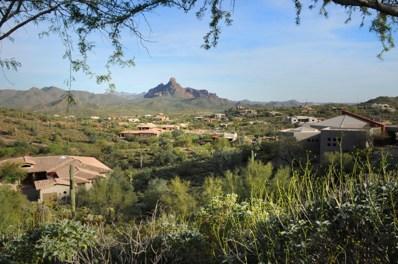 9811 N Red Bluff Drive, Fountain Hills, AZ 85268 - MLS#: 5577957
