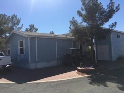 17200 W Bell Road Unit 171, Surprise, AZ 85374 - MLS#: 5580851