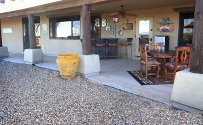 44049 N Saguaro Blossom Lane, Morristown, AZ 85342 - MLS#: 5581834