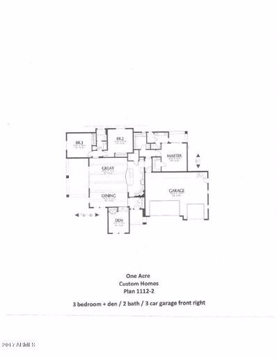0 S Quail --, Surprise, AZ 85387 - MLS#: 5585929