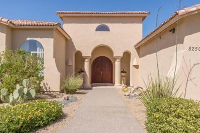 8250 E Bronco Trail, Scottsdale, AZ 85255 - MLS#: 5586270