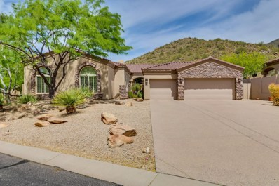 11540 E Caribbean Lane, Scottsdale, AZ 85255 - MLS#: 5586789