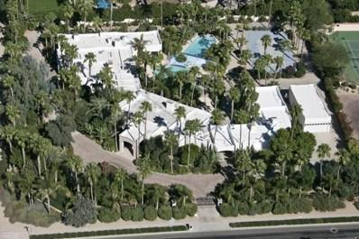 6412 E Doubletree Ranch Road, Paradise Valley, AZ 85253 - MLS#: 5588319