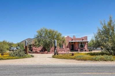 36701 N 28TH Street, Cave Creek, AZ 85331 - MLS#: 5588380