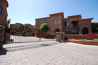 7199 E Ridgeview Place Unit 111, Carefree, AZ 85377 - MLS#: 5589399