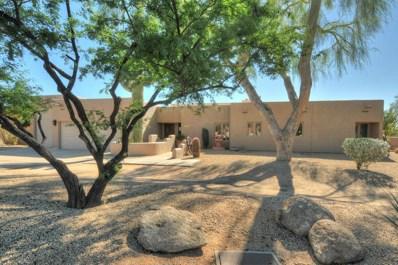 9311 E Calle De Valle Drive, Scottsdale, AZ 85255 - MLS#: 5589827