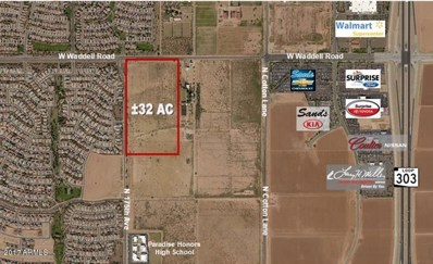 1 W Waddell Rd & 175th Road, Surprise, AZ 85388 - MLS#: 5592889