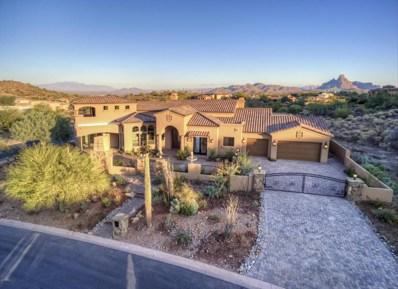 9325 N Horizon Trail, Fountain Hills, AZ 85268 - MLS#: 5598974