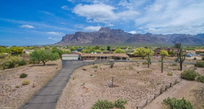 5460 E 10th Avenue, Apache Junction, AZ 85119 - MLS#: 5599334