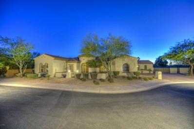 11550 N 87TH Place, Scottsdale, AZ 85260 - MLS#: 5601109