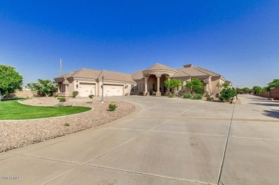20410 E Excelsior Court, Queen Creek, AZ 85142 - MLS#: 5601762