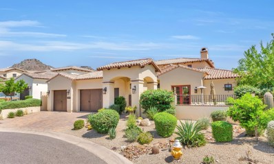 3980 E Sierra Vista Drive, Paradise Valley, AZ 85253 - MLS#: 5601919