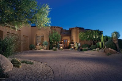9919 E Western Sky Lane, Scottsdale, AZ 85262 - MLS#: 5602896