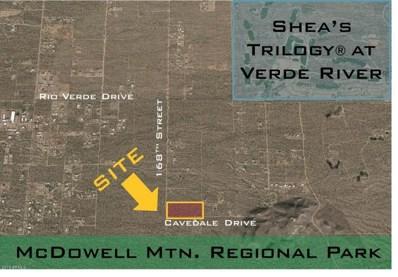 N 168th Street, Scottsdale, AZ 85262 - MLS#: 5603125