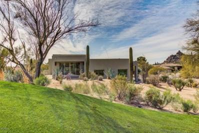 1310 E Coyote Pass, Carefree, AZ 85377 - MLS#: 5603631