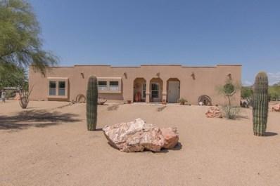 412 E Galvin Street, Phoenix, AZ 85086 - MLS#: 5604306