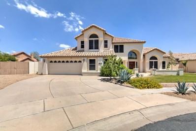 3723 E Park Avenue, Phoenix, AZ 85044 - MLS#: 5607158